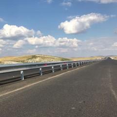 Власти Краснодарского края хотят до 2023 года разграничить на всех трассах в регионе встречные потоки
