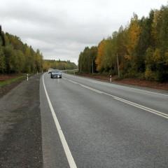 На трассе М-7 «Волга» во Владимирской области приступили к строительству развязки