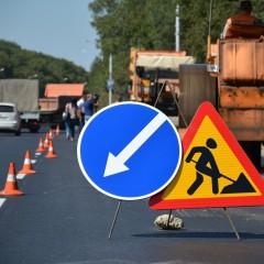 Ремонт и строительство дорог в России продолжатся, несмотря на ограничения