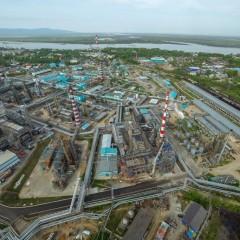 Хабаровский НПЗ завершил модернизацию и возобновил поставки топлива