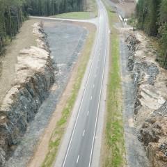 В Карелии нормативам отвечают почти все федеральные трассы