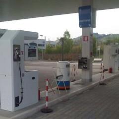 В Ульяновской области создадут сеть газозаправочных станций