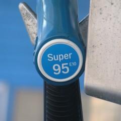 Розничные цены на бензин продолжают расти быстрее инфляции