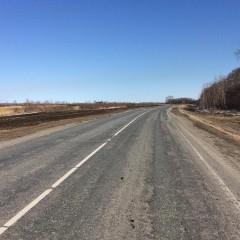 В Тюменской области дороги будут «просушивать» в разное время