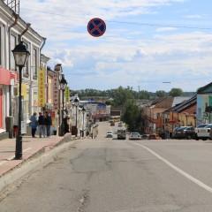 Южный обход Арзамаса планируют построить ко II кварталу 2023 года
