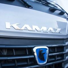 «КамАЗ» планирует в 2021 году представить автономный карьерный самосвал без кабины