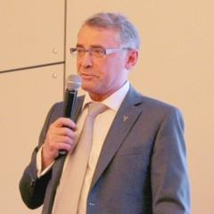 Президент Торгово-промышленной палаты Владимирской области Иван Аксенов