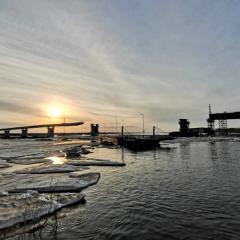Для моста через реку Пур в ЯНАО выбрали название