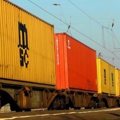 Открыт новый транзитный железнодорожный маршрут из Китая в Европу