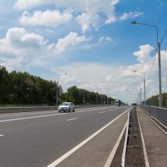Новую трассу «Казань-Екатеринбург» могут построить раньше 2030 года