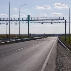 В Татарстане запустят еще четыре весогабаритные «рамки»