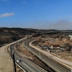 Трассу А-157 в Ставропольском крае расширят до четырех полос к 2024 году