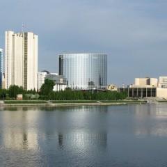 От Казани до Екатеринбурга придется построить только 288 км новых дорог