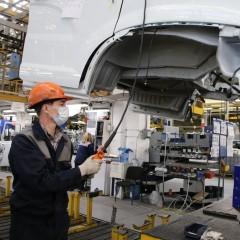 «Группа ГАЗ» предлагает внести в параметры оценки локализации автопрома баллы за экспорт