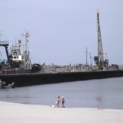 Порт Пионерский в Калининградской области достроят в 2021 году