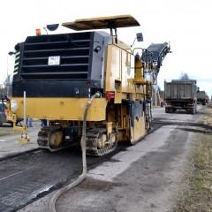В Новгородской области в 2021 году отремонтируют свыше 300 км дорог