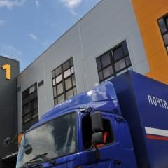 Логистический центр «Почты России» запустят в Краснодаре до конца 2021 года