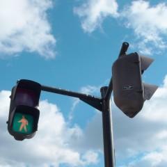 Умные светофоры появятся еще в девяти российских городах