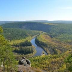 В Якутии откроют 13 торгово-логистических центров