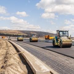 На северном обходе Элисты отремонтируют участок трассы Р-22 «Каспий»