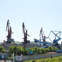 Порт Посьет в Приморском крае сможет принимать суда типа Panamax