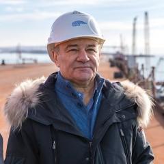 Компания Ротенберга станет подрядчиком по содержанию Крымского моста