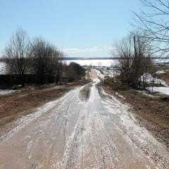 «Просушивать» дороги в Ярославской области будут с 1 по 30 апреля