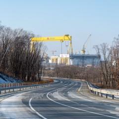Границы ТОР «Большой Камень» в Приморском крае могут расширить