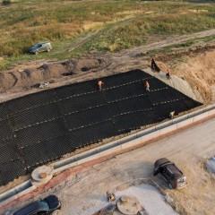Транспортный коридор «Европа – Западный Китай» не будет готов в срок