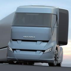 Honda и Isuzu создадут гидрогенные грузовики