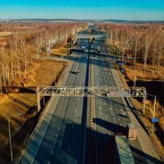 В 2020 году отремонтировали более 7,5 тыс. км федеральных трасс