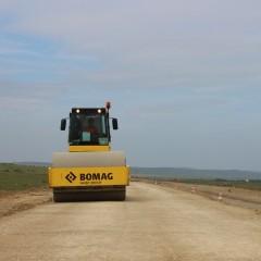 Главную трассу в Ямало-Ненецком автономном округе отремонтируют за четыре года