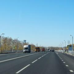 В Пензенской области отремонтировали 120 км трассы М-5 «Урал»