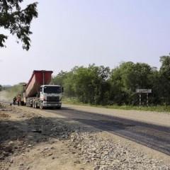Финансирование сахалинских дорог в 2021 году увеличат в шесть раз
