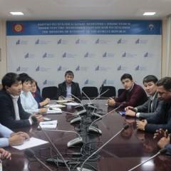 Казахстан и Кыргызстан договорились об использовании навигационных пломб