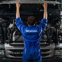 Scania открыла МТО в Костроме и Иваново