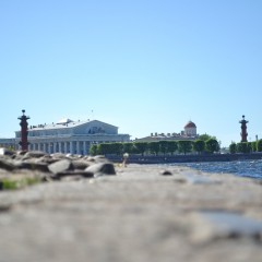В 2020 году в Санкт-Петербурге протестируют беспилотный автомобиль