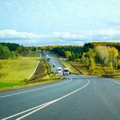 Строительство обхода Сима в Челябинской области завершат осенью 2022 года
