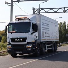 В Нижегородской области все автоматические весы оснастят информационными табло
