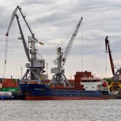 Астраханская область направила заявку на создание портовой ОЭЗ