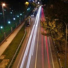 В Ивановской области построят 268 км линий электроосвещения дорог для снижения аварийности