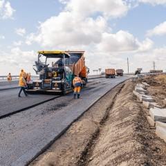 В Ставропольском крае отремонтируют почти 100 км федеральных трасс