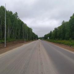 По всему Красноярскому краю обновят объекты придорожного сервиса