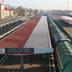 Логистический хаб под Калининградом заработает в начале 2021 года