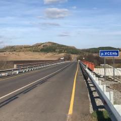В Башкортостане досрочно открыли мосты на трассе М-5 «Урал»