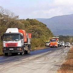В Приморье отремонтируют дорогу «Раздольное-Хасан»