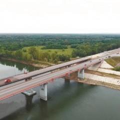 Пропускная способность трассы М-7 в Республике Башкортостан увеличится в два раза в пиковые периоды