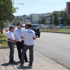 Лучшие дороги в России — в Москве и на Северном Кавказе