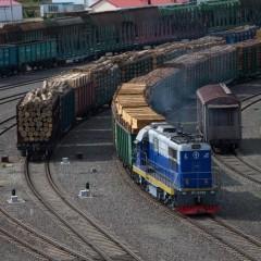 «РЖД Логистика» запустила новый транзитный сервис в Дуйсбург