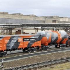 В России разработают «золотой стандарт» для инновационных вагонов